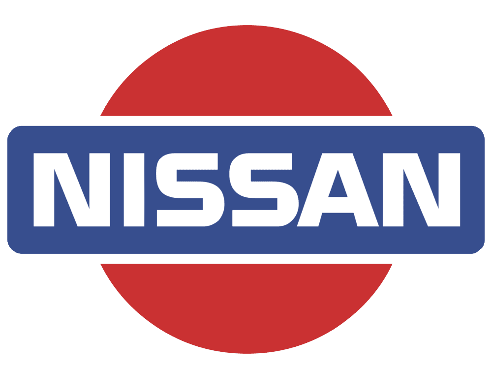 Nissan Logo-1978