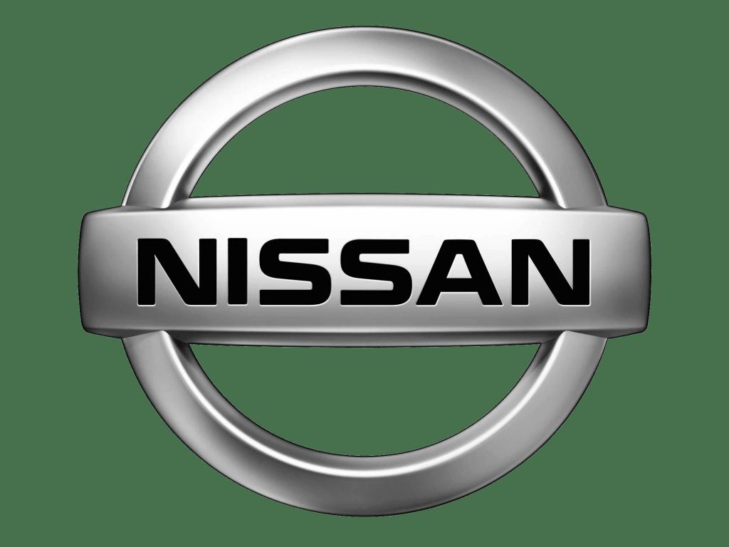 Nissan Logo-2001