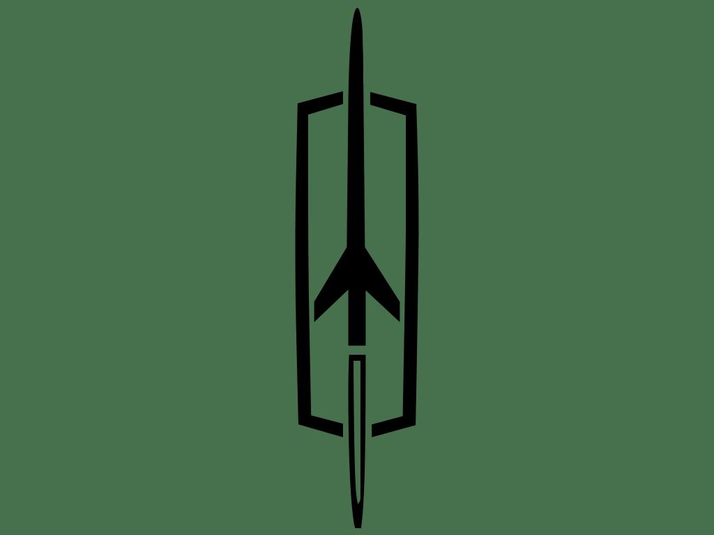 Oldsmobile Logo-1960