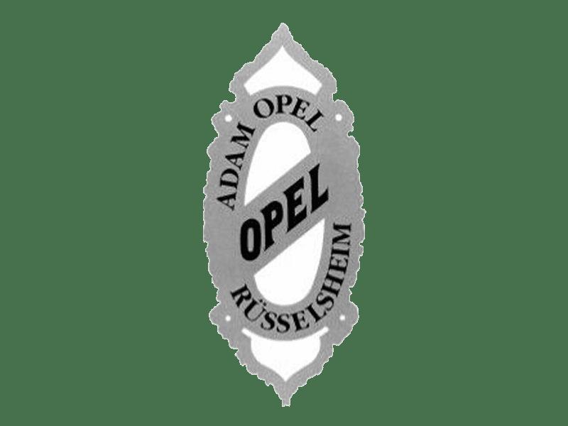 Opel Logo-1889