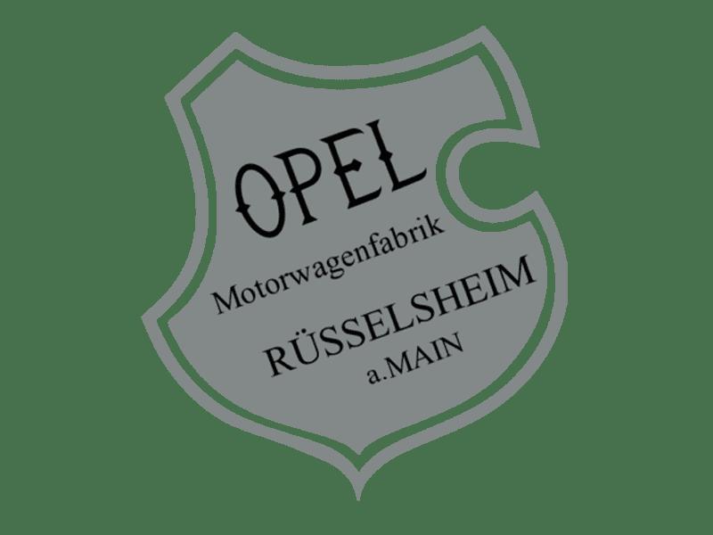 Opel Logo-1899