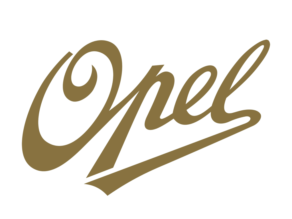 Opel Logo-1909