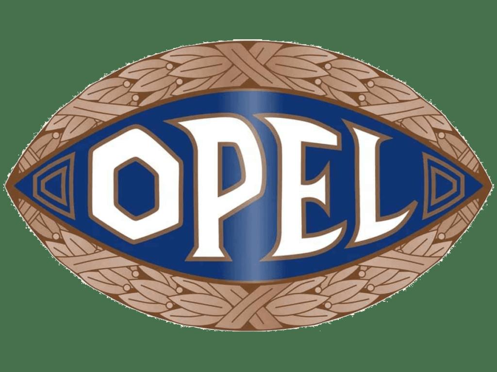 Opel Logo-1910