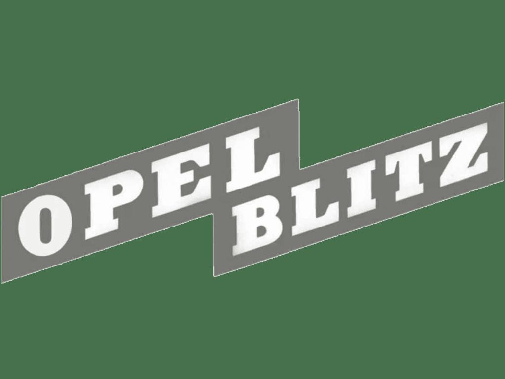 Opel Logo-1936-52