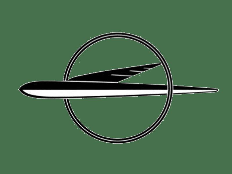 Opel Logo-1951