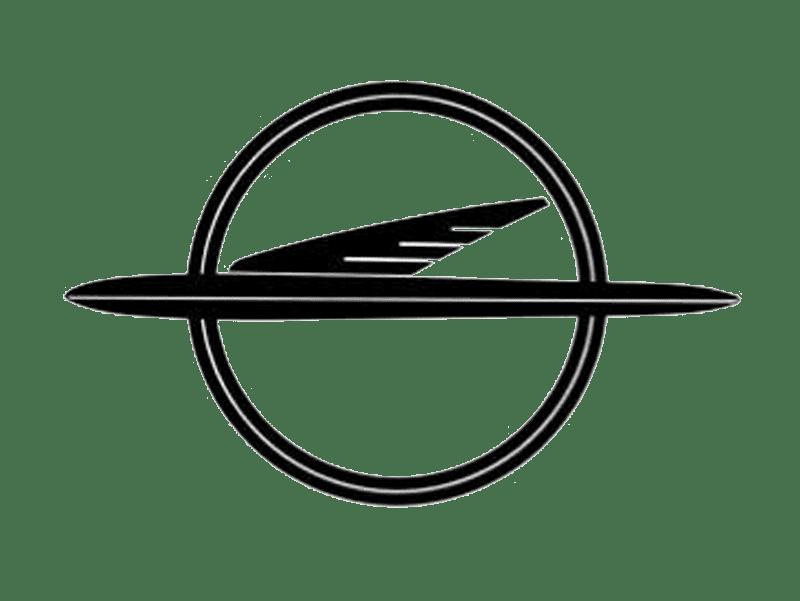 Opel Logo-1953
