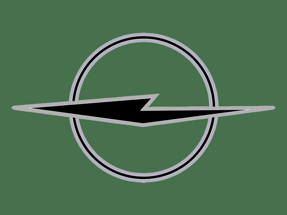 Opel Logo-1963