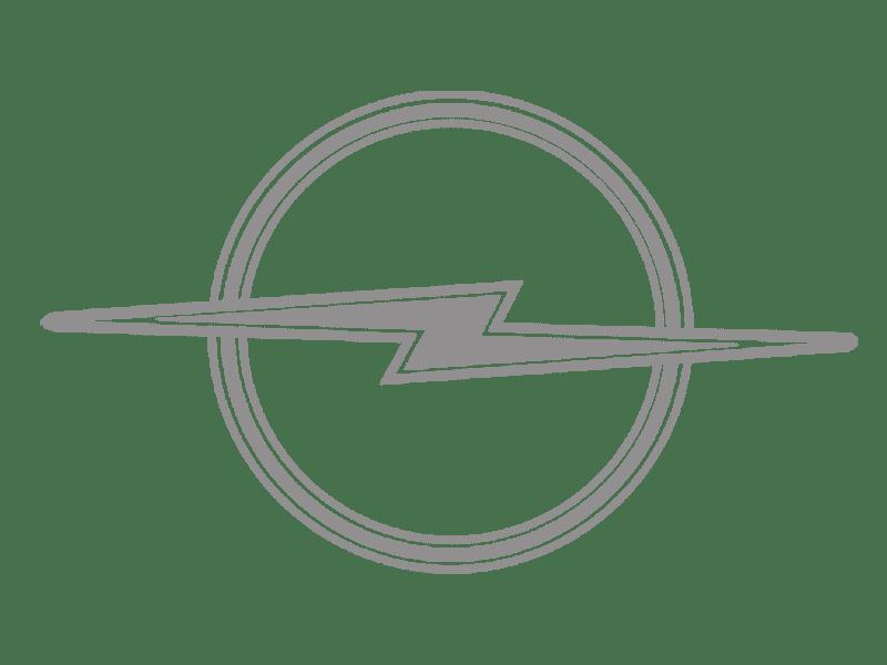 Opel Logo-1964-68