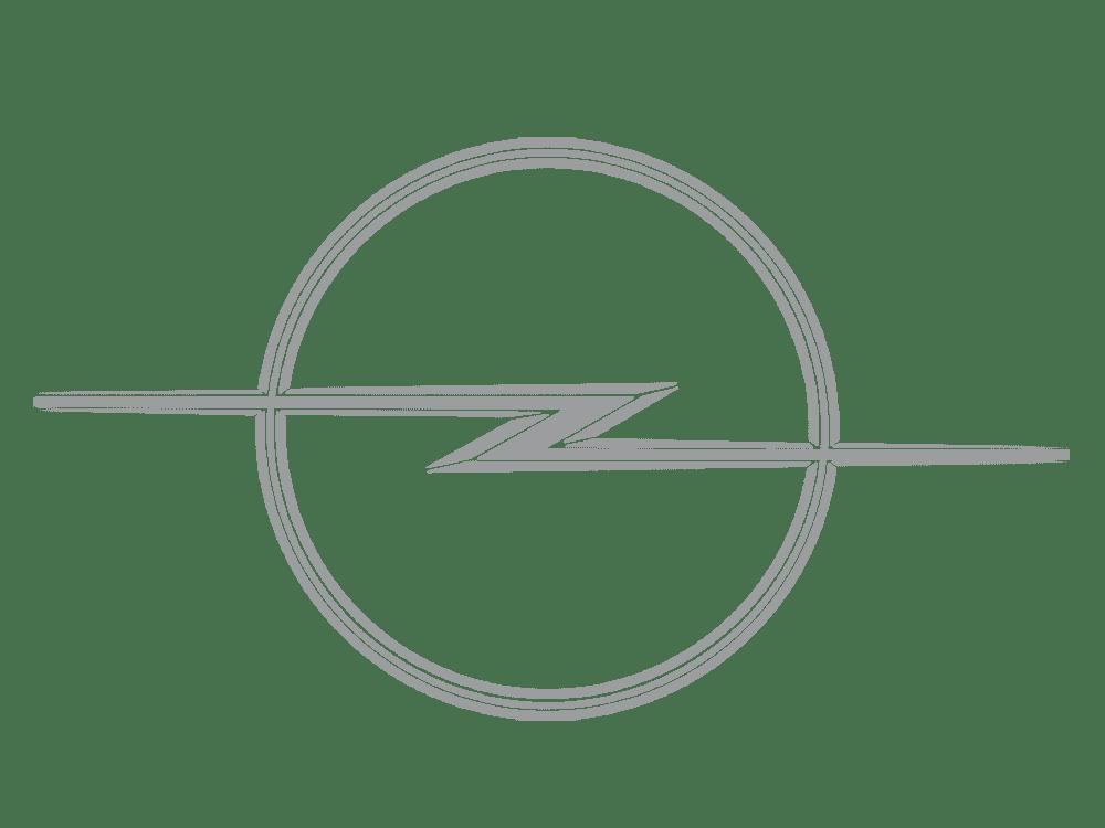 Opel Logo-1968