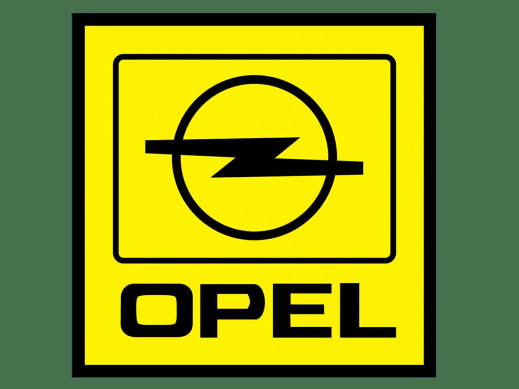 Opel Logo-1978
