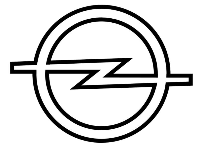 Opel Logo-1987