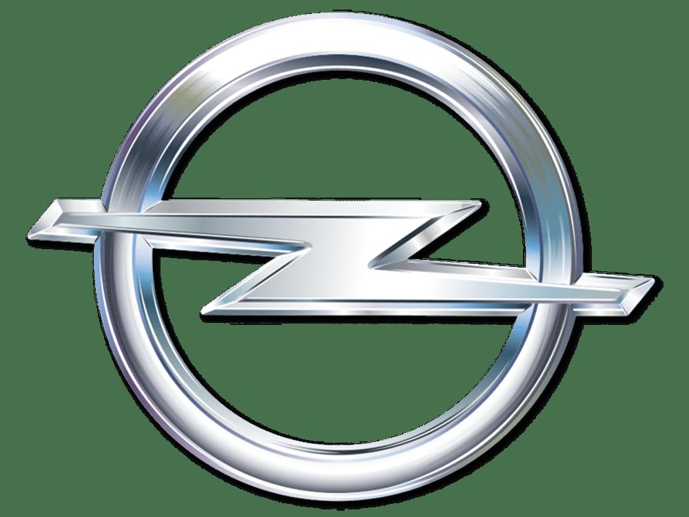 Opel Logo-2007