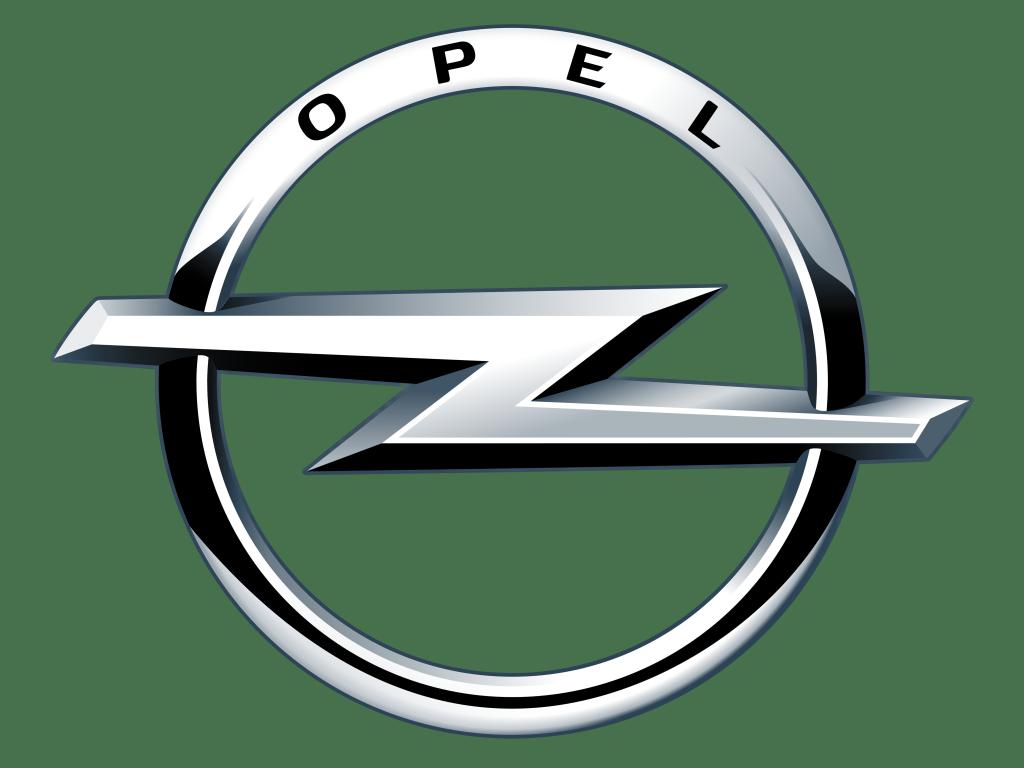 Opel Logo-2009