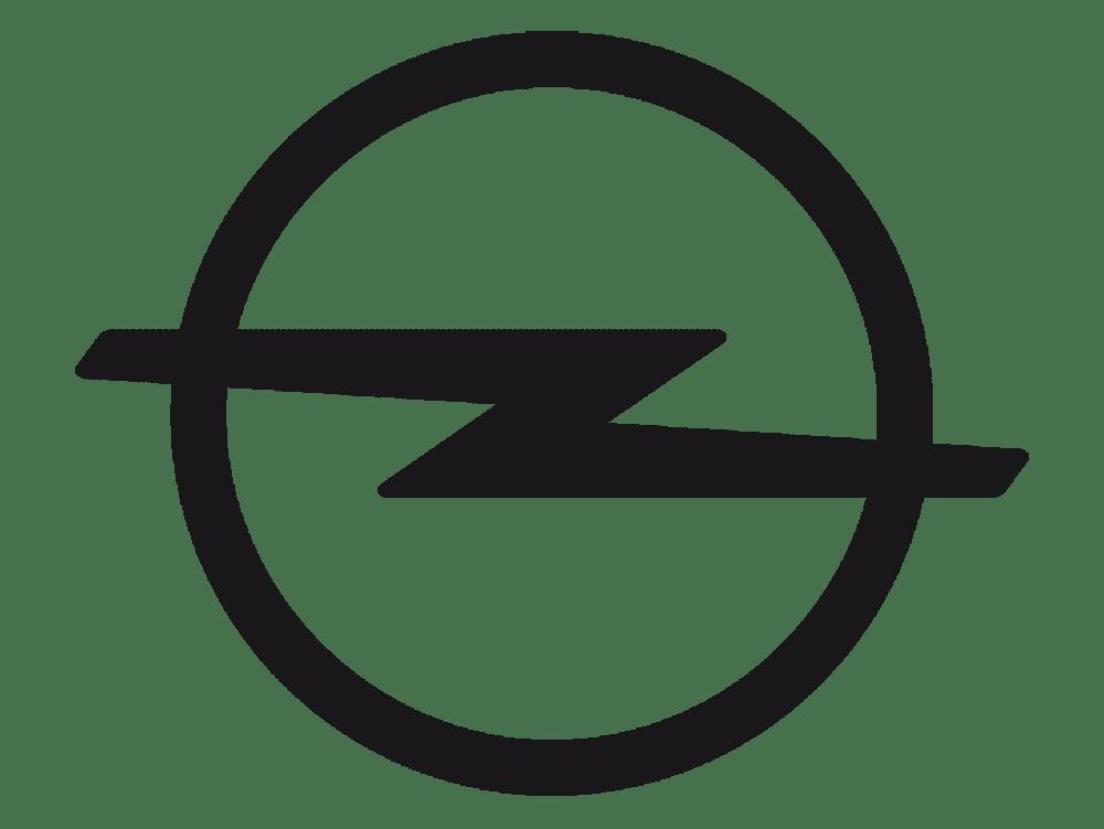 Opel Logo-2017