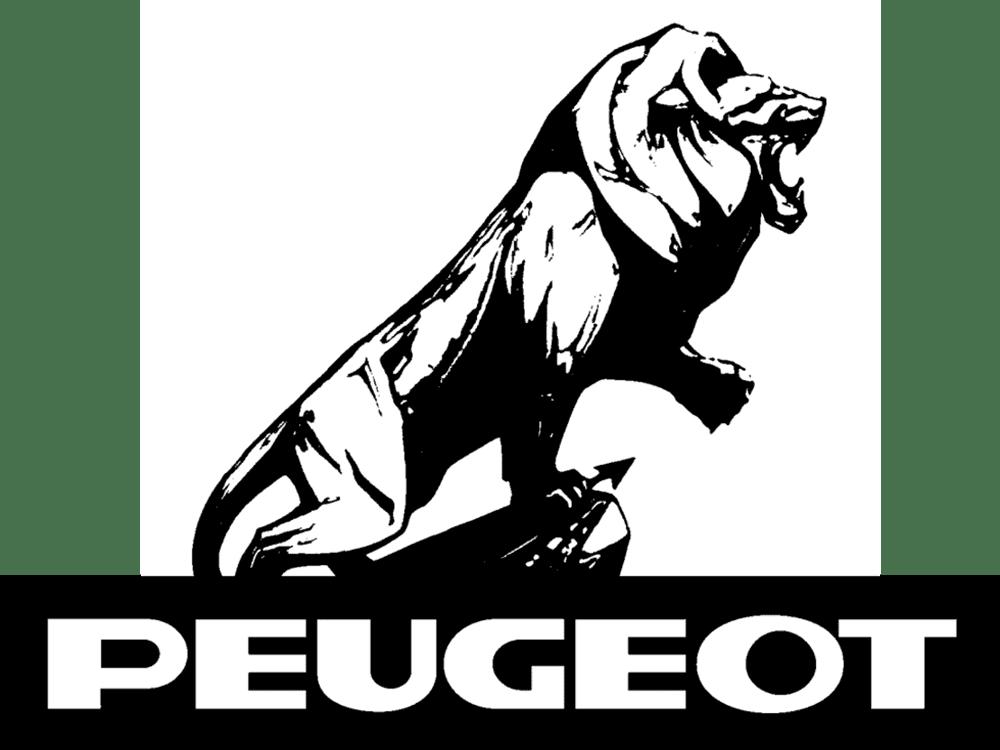 Peugeot Logo-1927
