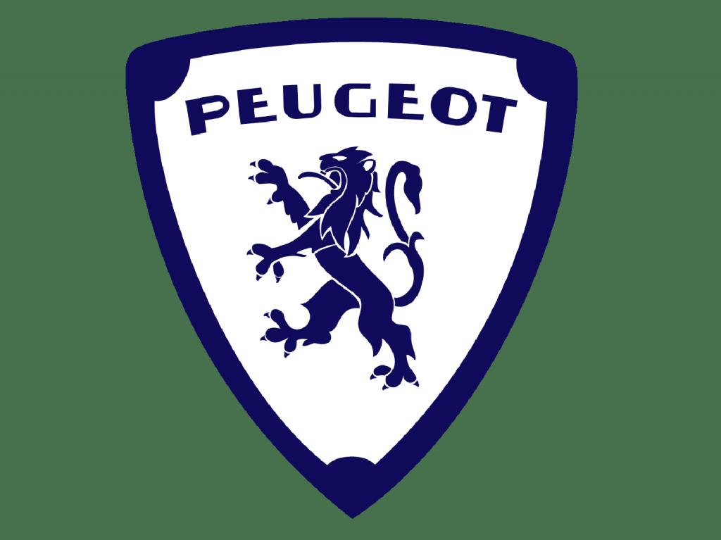 Peugeot Logo-1955