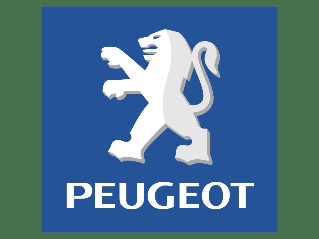 Peugeot Logo-2002
