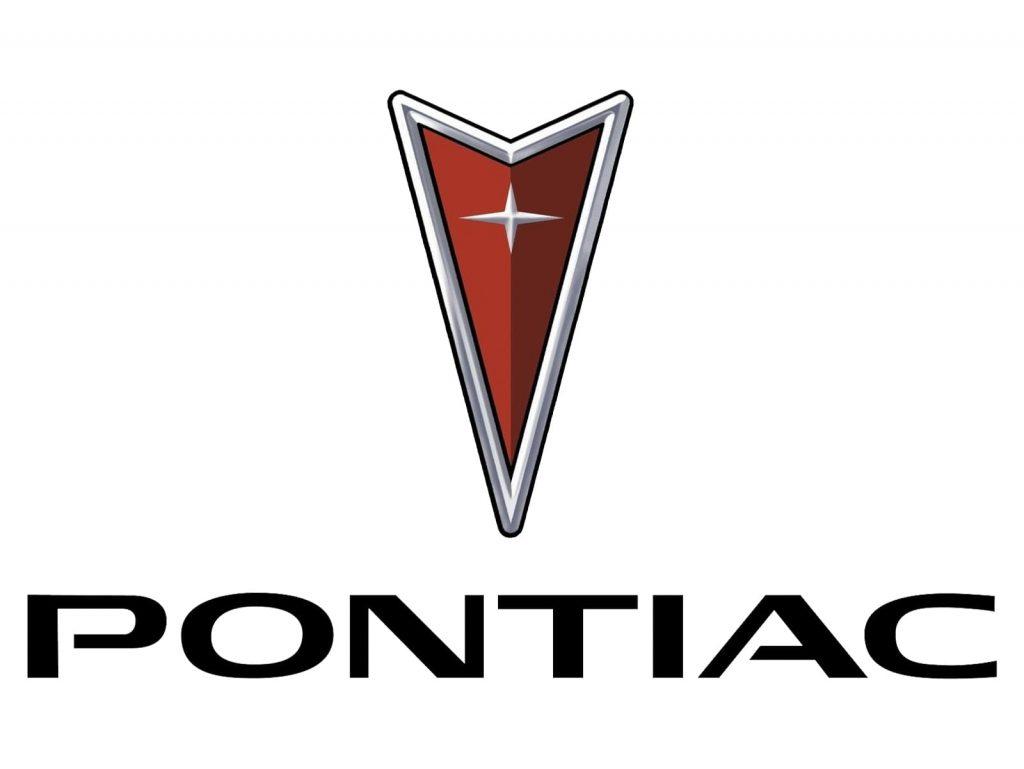 Pontiac Logo-1959