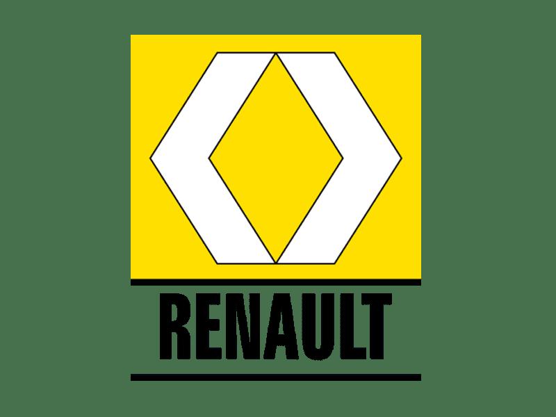 Renault Logo-1967