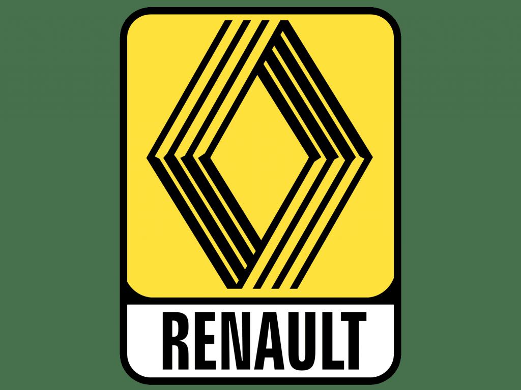 Renault Logo-1973