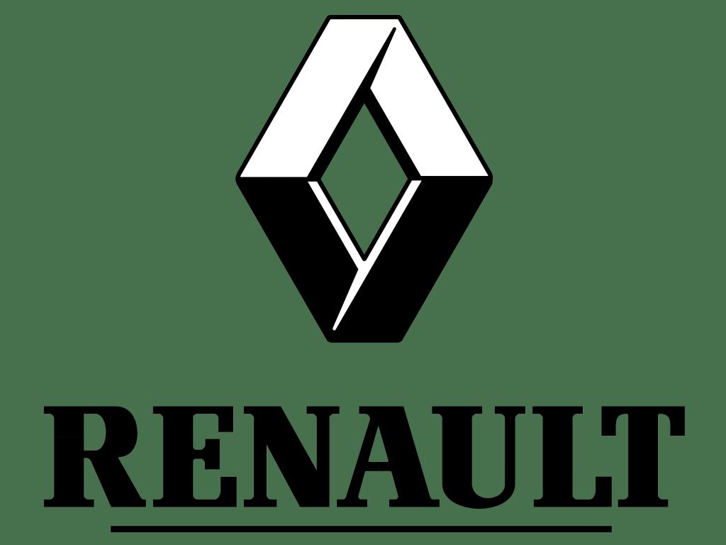 Renault Logo-1990