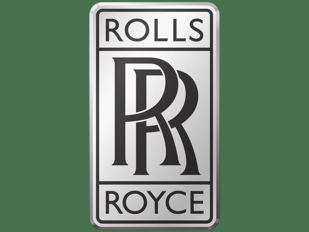 Rolls-Royce Logo-1998