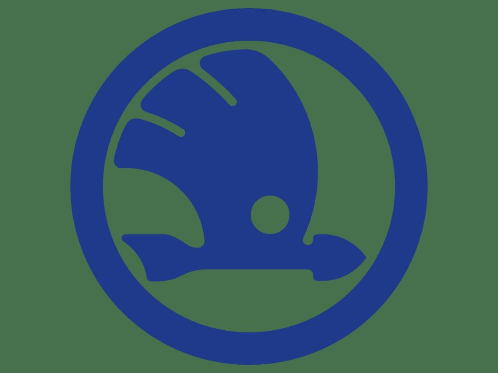 Skoda Logo-1933