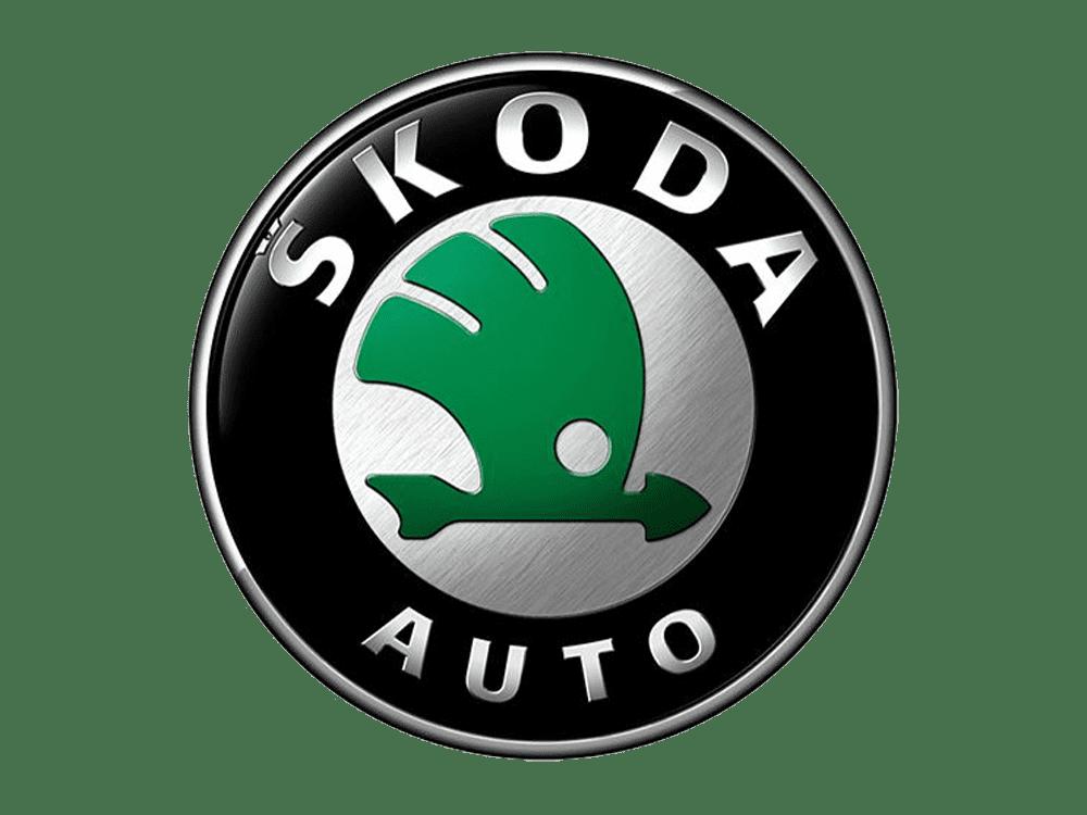 Skoda Logo-1999