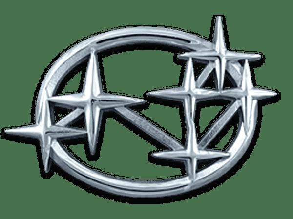 Subaru Logo-1953-58