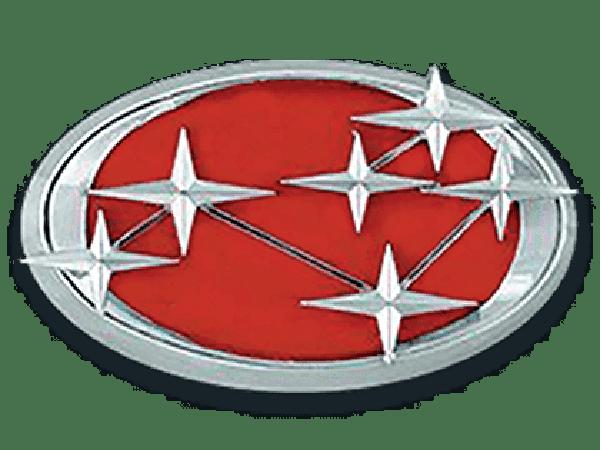 Subaru Logo-1959