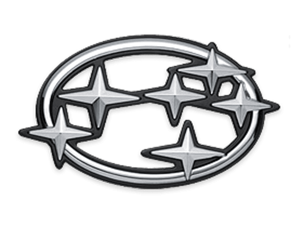 Subaru Logo-1980