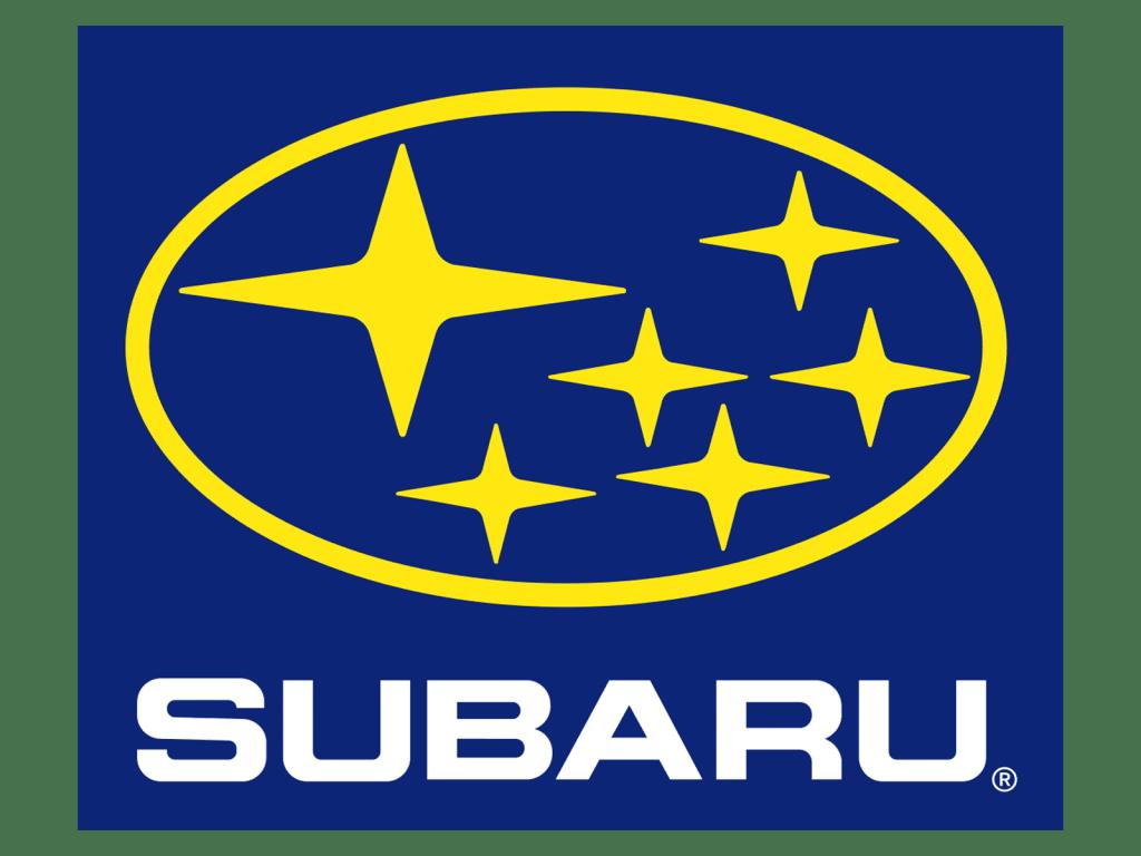 Subaru Logo-1980n