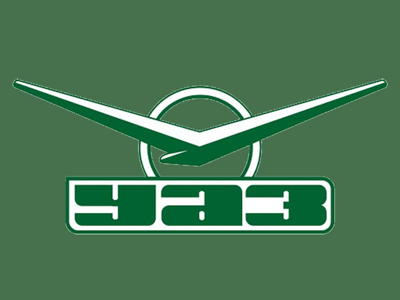 UAZ Logo-1962