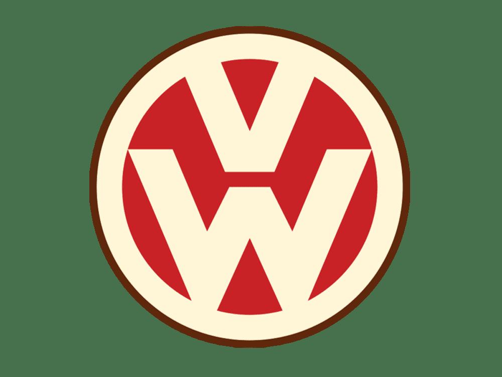 Volkswagen Logo-1945