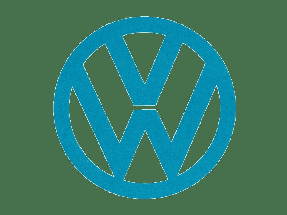 Volkswagen Logo-1967