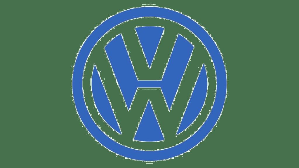 Volkswagen Logo-1978