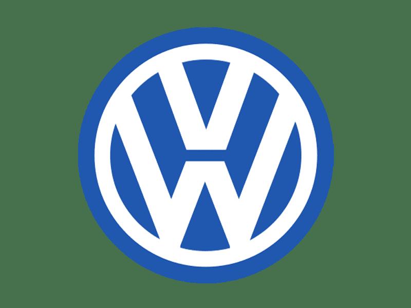 Volkswagen Logo-1995