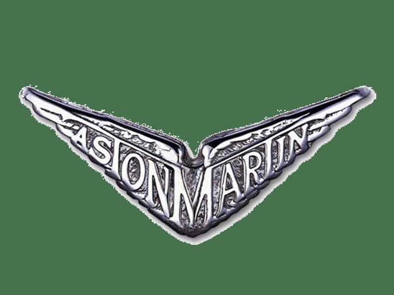Aston Martin Logo-1927