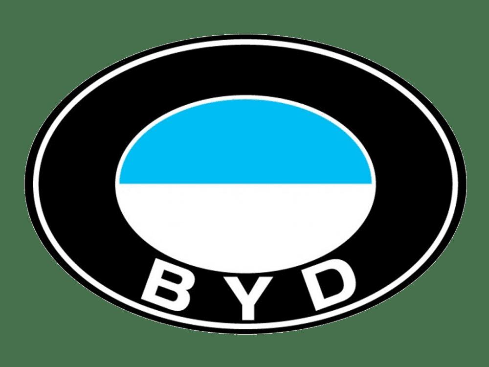 BYD Logo-2003