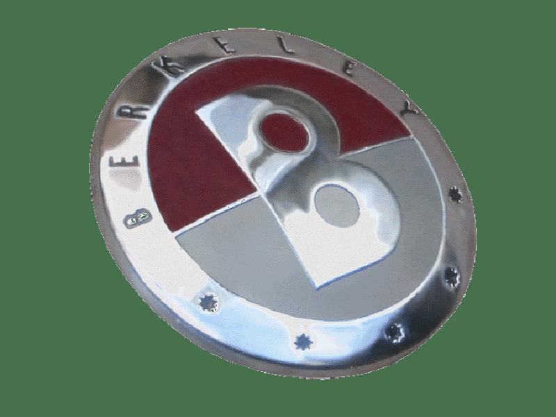 Berkeley Emblem