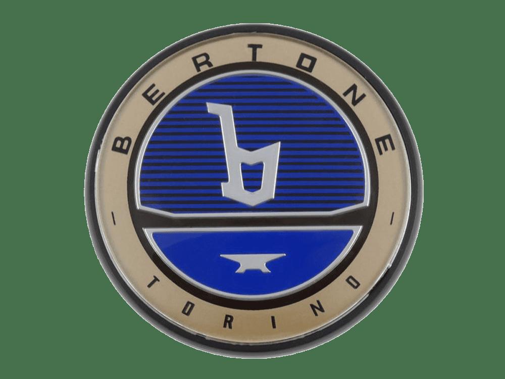 Bertone Emblem
