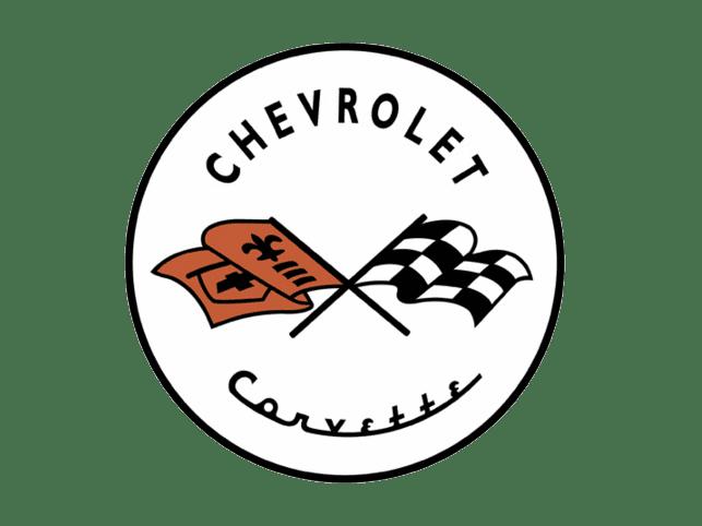 Corvette Logo-1953