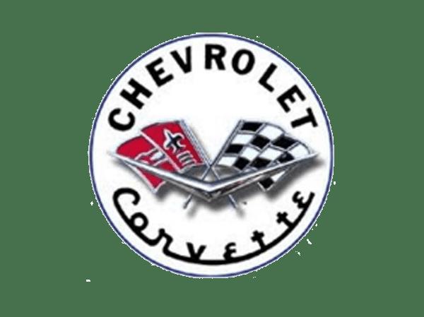 Corvette Logo-1955
