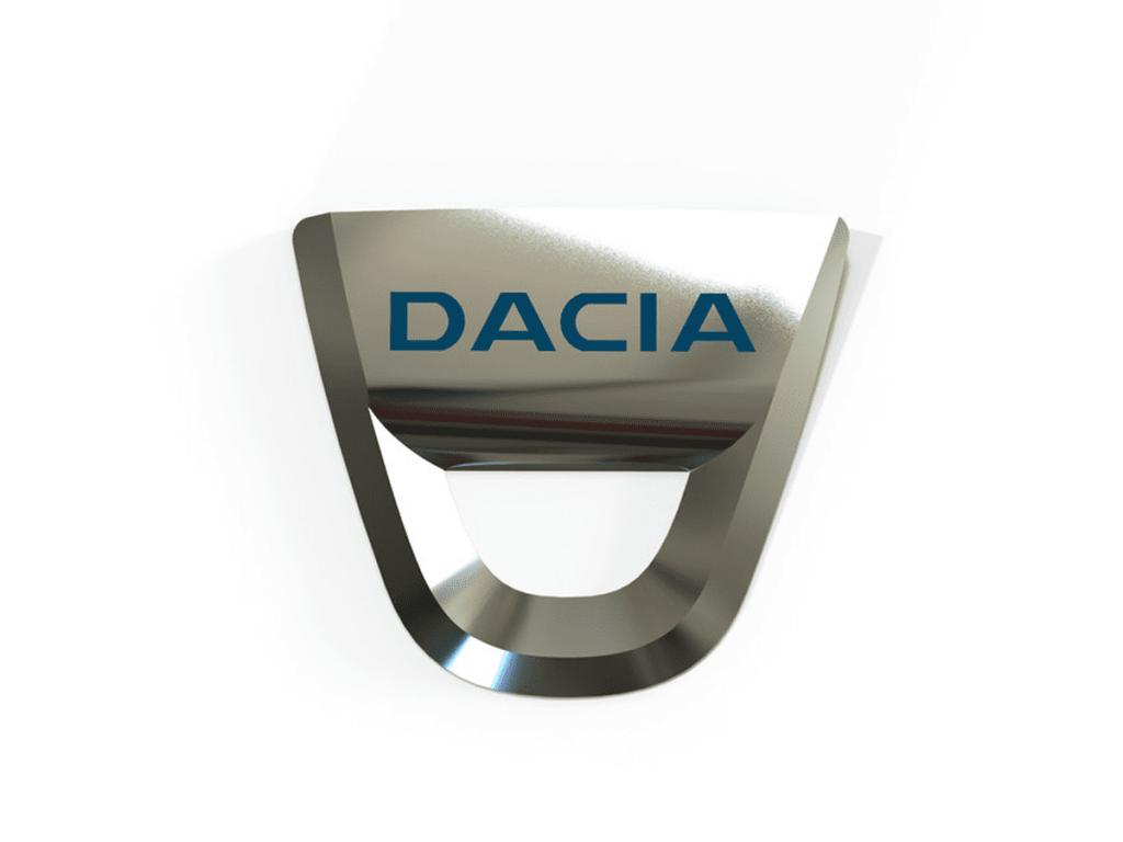 Dacia Emblem