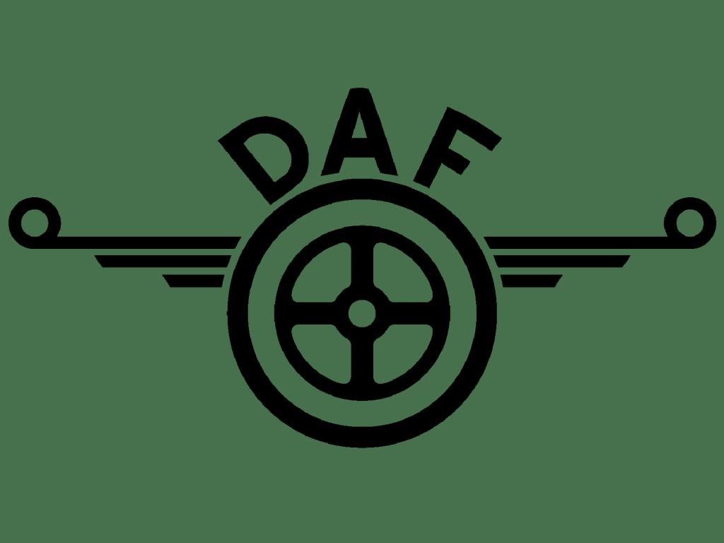 Daf Logo-1928