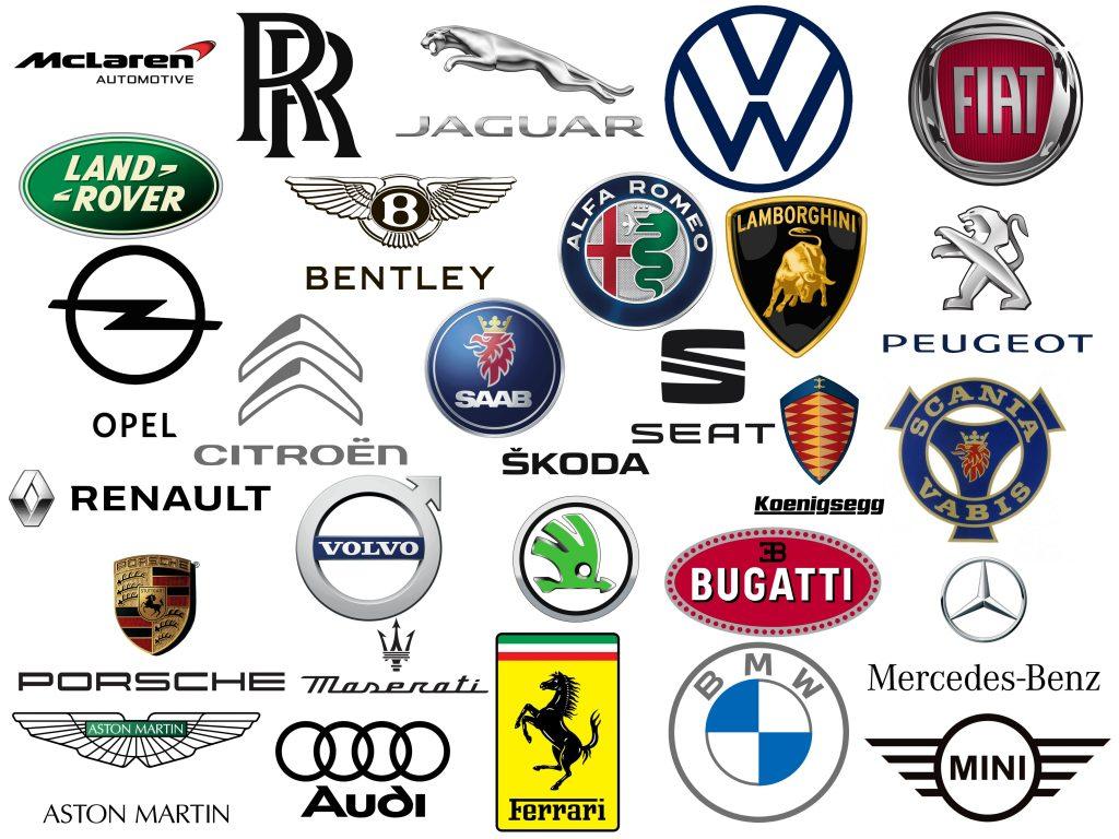 European Car Brands