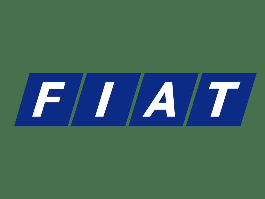 Fiat Logo-1972