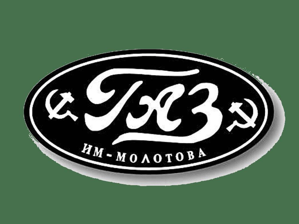 Gaz Logo-1932