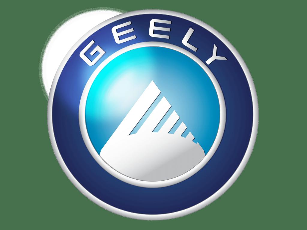 Geely Logo-1998