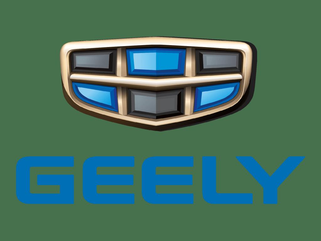 Geely Logo-2014